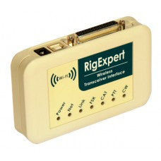 RigExpert WTI-1 Wi-Fi Interface with Pre-Configured Wireless Router