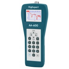 RigExpert AA-600 (Demo Unit)